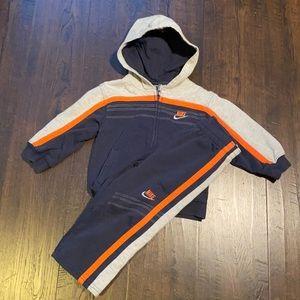 Nike Matching Sweatsuit